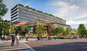 Health tech hub planned for Michael Reese site