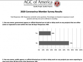 agca survey