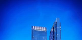 salesforce tower hines