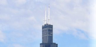 willis tower 2019