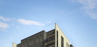 7006 N Glenwood rendering