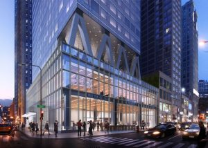 Sterling Bay secures $175 million for 47 story mixed-use building
