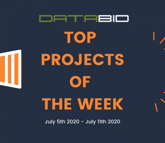 databid top projects