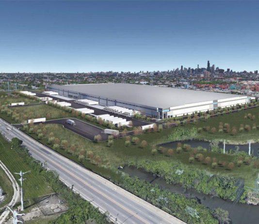 rendering warehouse