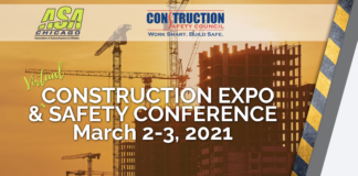 chicagoland construction expo
