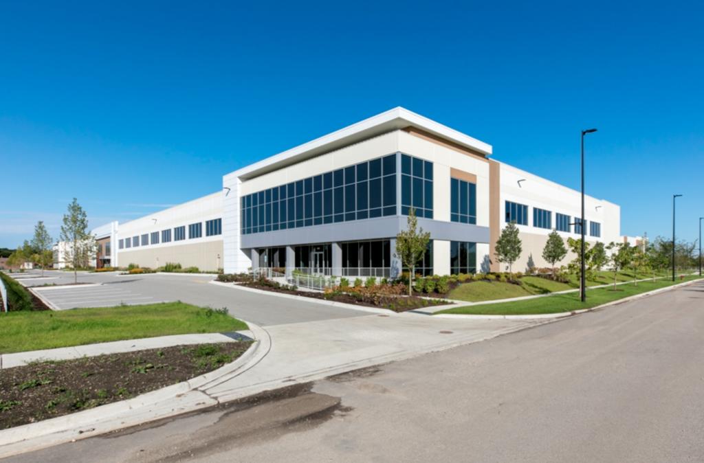 T5 data center
