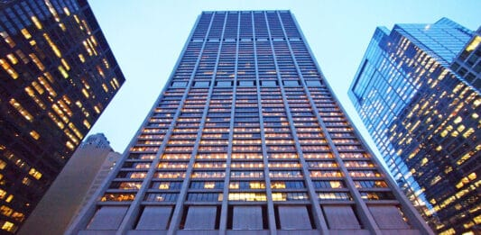 Chase tower chicaog