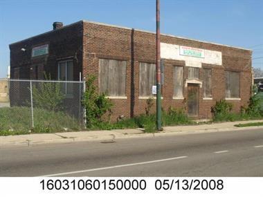1260 N. Kostner Ave
