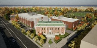 belmont craign public school