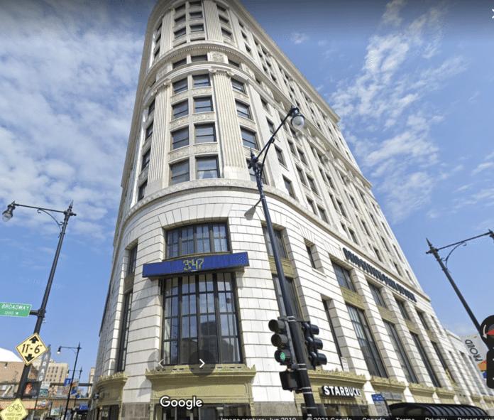 broadview bank building