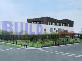 build chicago building rendering